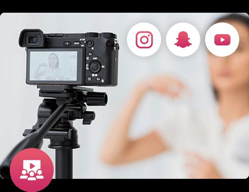 Videos auf Ohala Models verkaufen